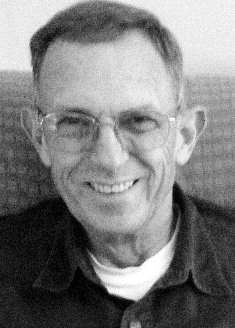 Gregory Bruce Logan