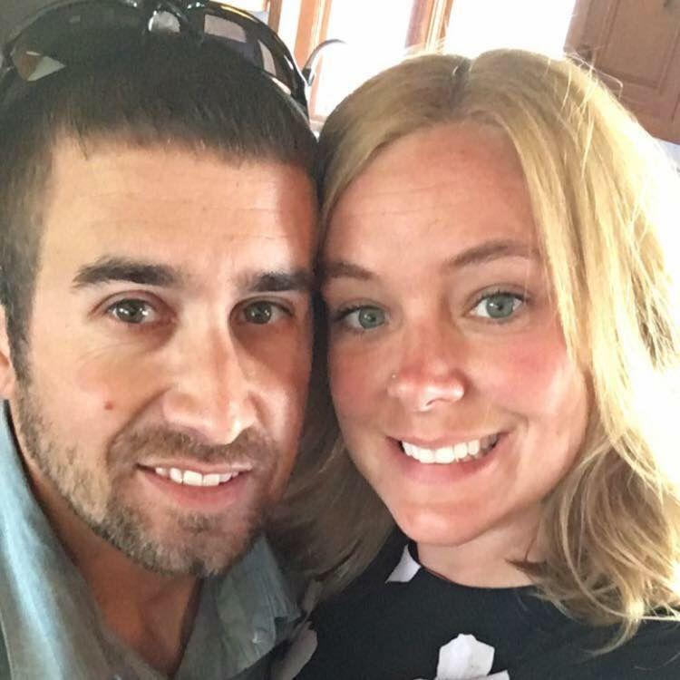Jason Mendenhall and wife Nickye
