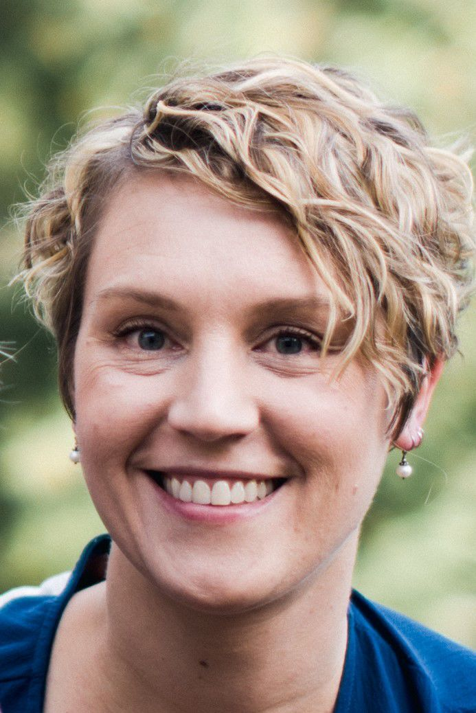 Erica Mills