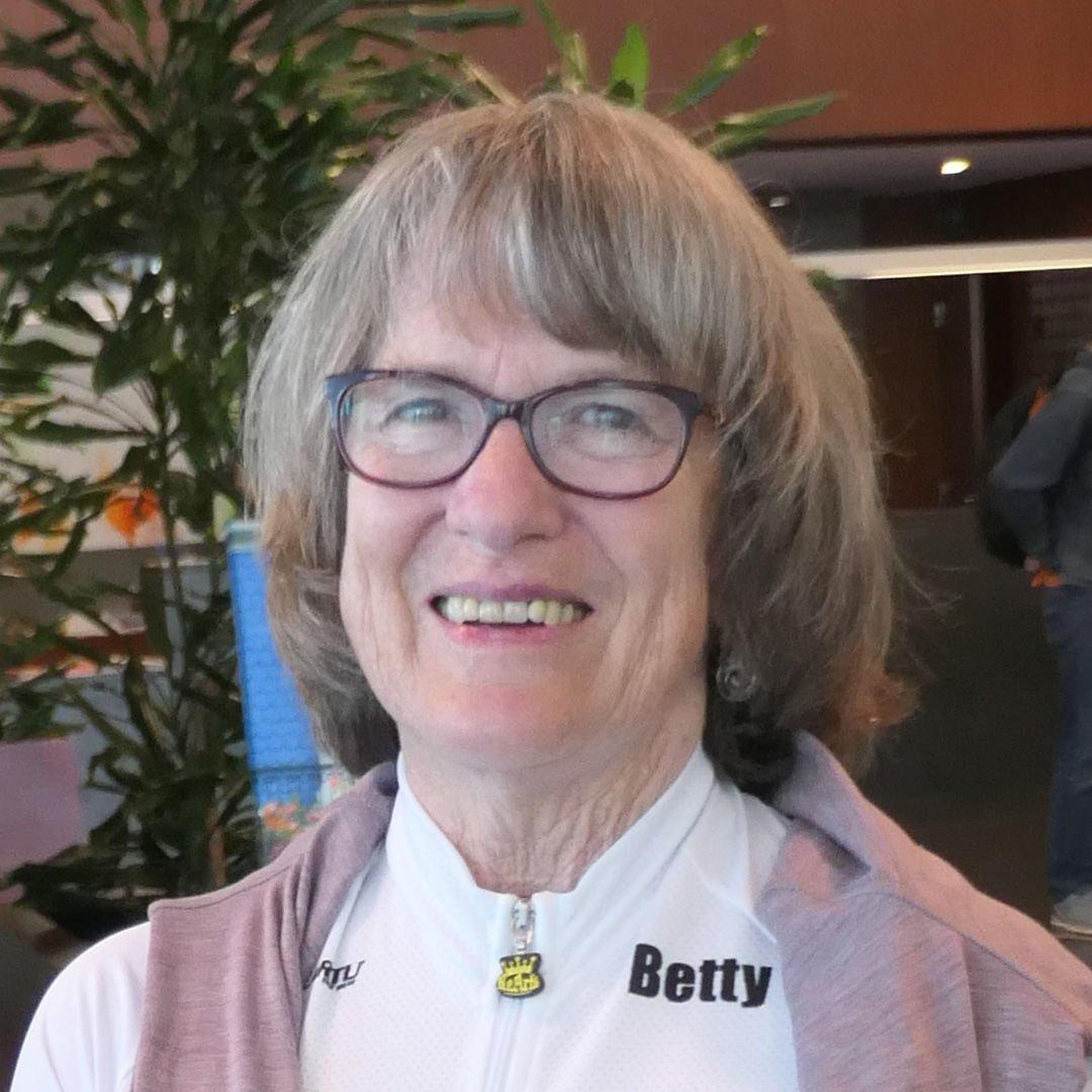 Betty Tamm