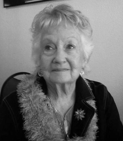 Florence Shirley Kellum