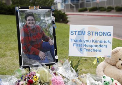 School Shooting Colorado