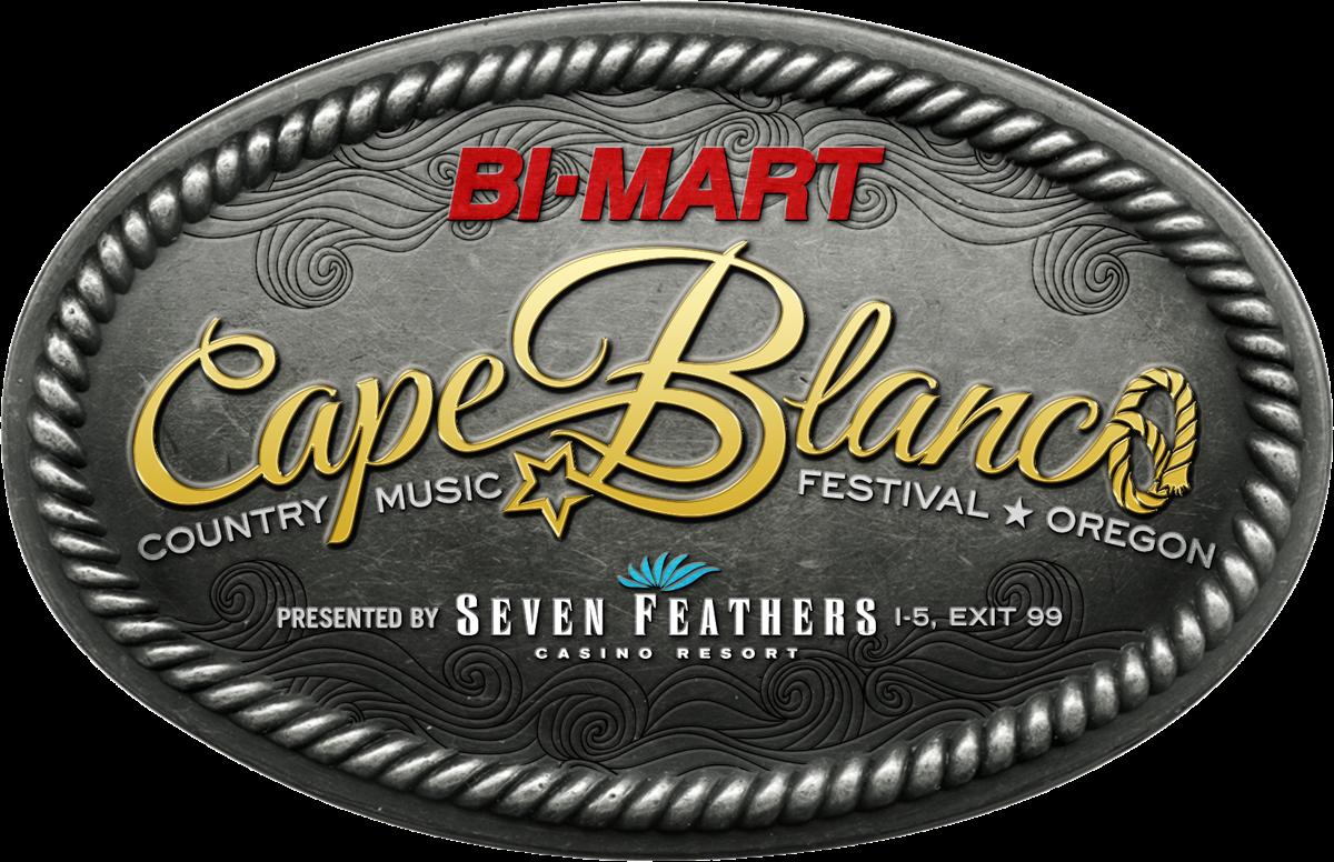 Cape Blanco Logo