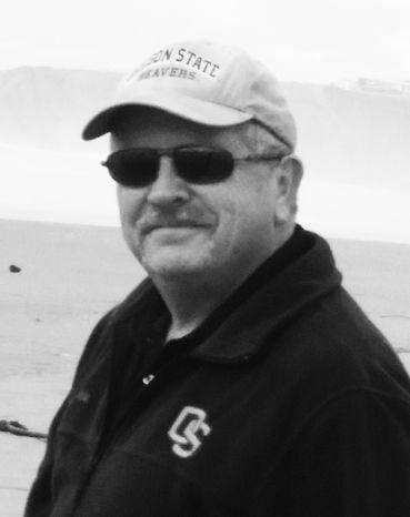 Mark D. Ranger