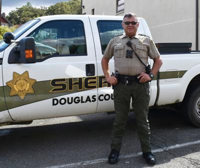 Deputy Garcia