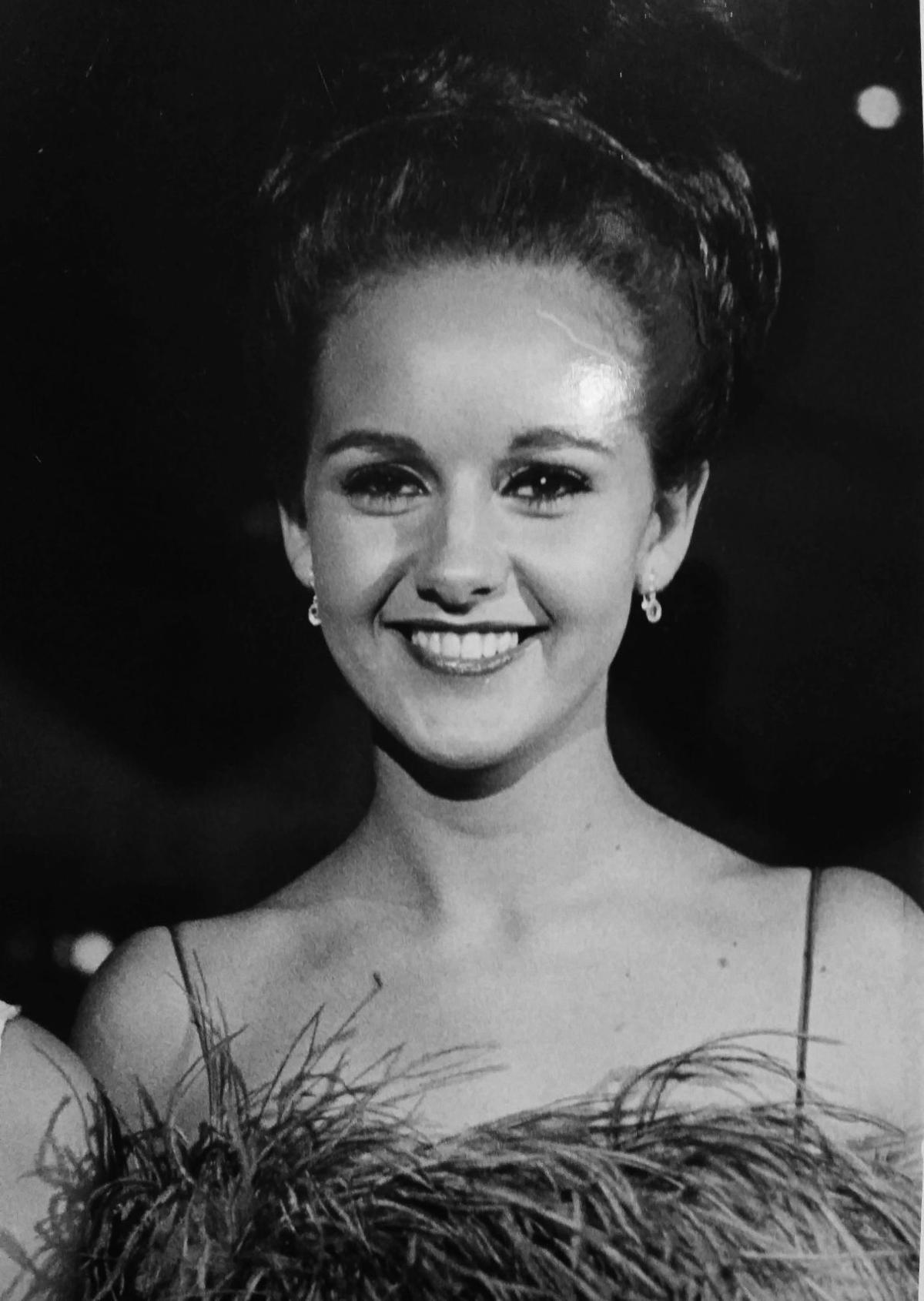 Marjorie Janice Poe