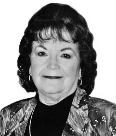 Peggy Ann Hooten