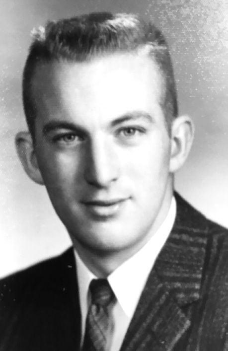 Kenneth N. Jensen