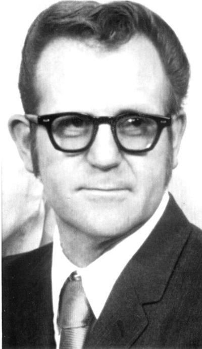Larry Duane Gilpin