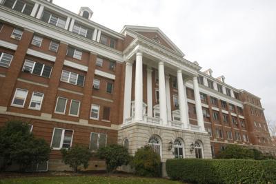 Roseburg VA Building One