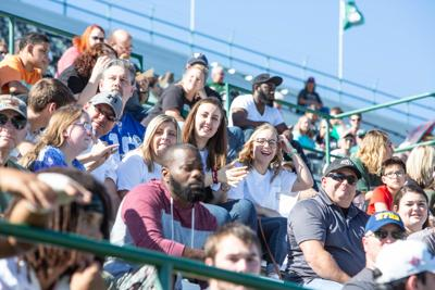 NSU celebrates families at Fall Family Weekend