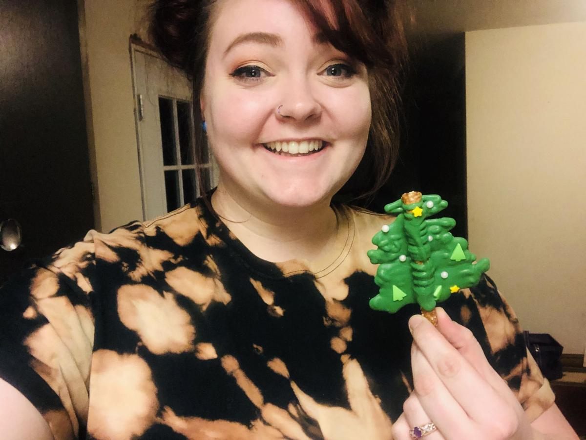 Student's guide to dorm-approved Christmas treats