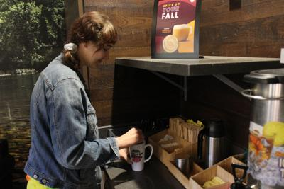 NSGA Senator starts petition to make coffee more obtainable throughout the day