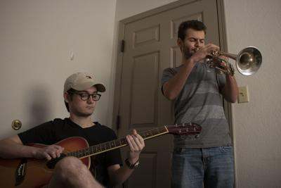 Local music grows in Tahlequah