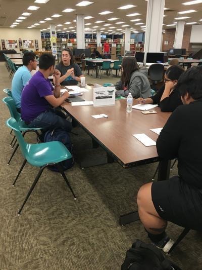 AIBL gives students educational and hands on experience