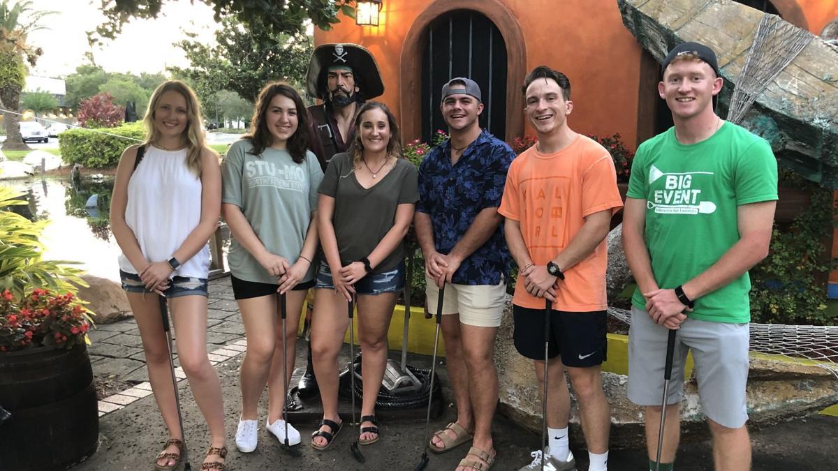 Students expand their faith through Kaleo