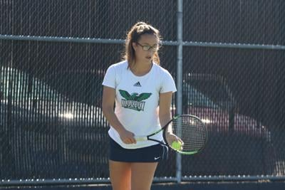 Tennis season canceled due to COVID-19