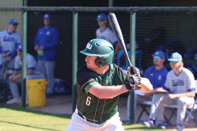Baseball season ends due to COVID-19