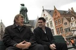 In Bruges and 4 Months, 3 Weeks and 2 Days
