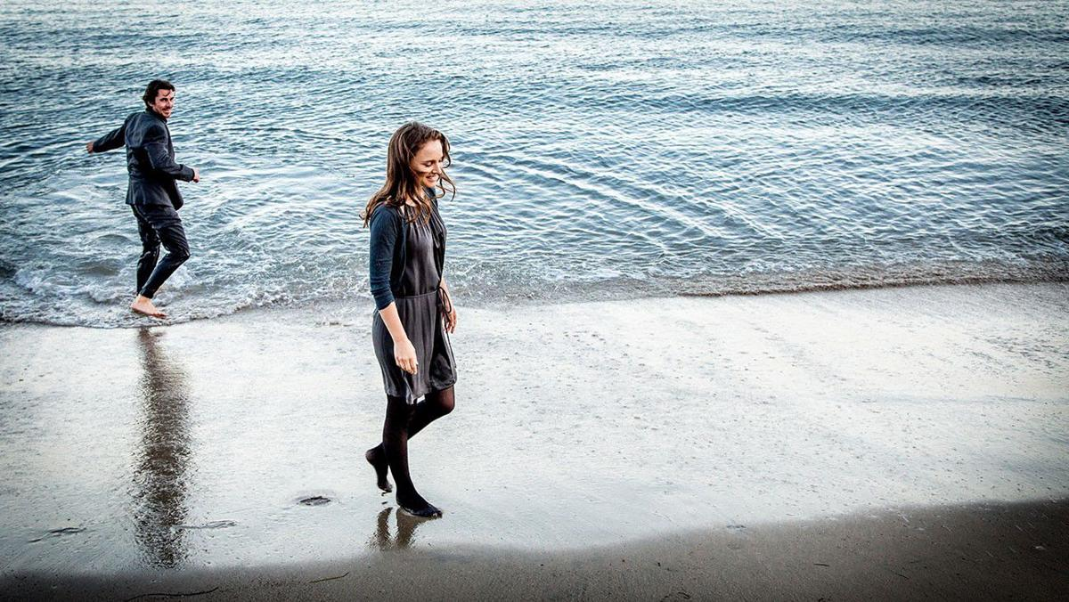 Review: Knight of Cups