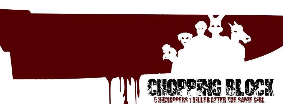 Indy Film Talk: Joshua Hull on the 'Chopping Block'