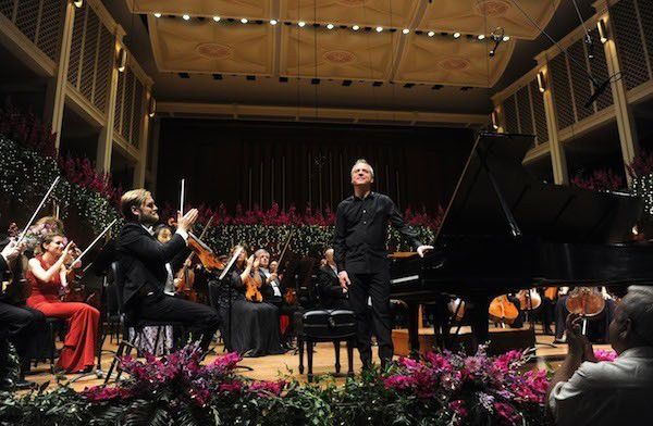 Review: Indianapolis Symphony Orchestra's Opening Night Gala