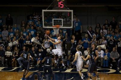 10 reasons Butler's Austin Etherington should be one of your favorite college basketball players