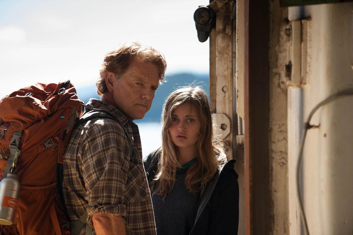 Review: Wildlike at Indy Film Festival