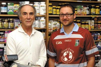 2011 CVAs: Good Earth Natural Foods
