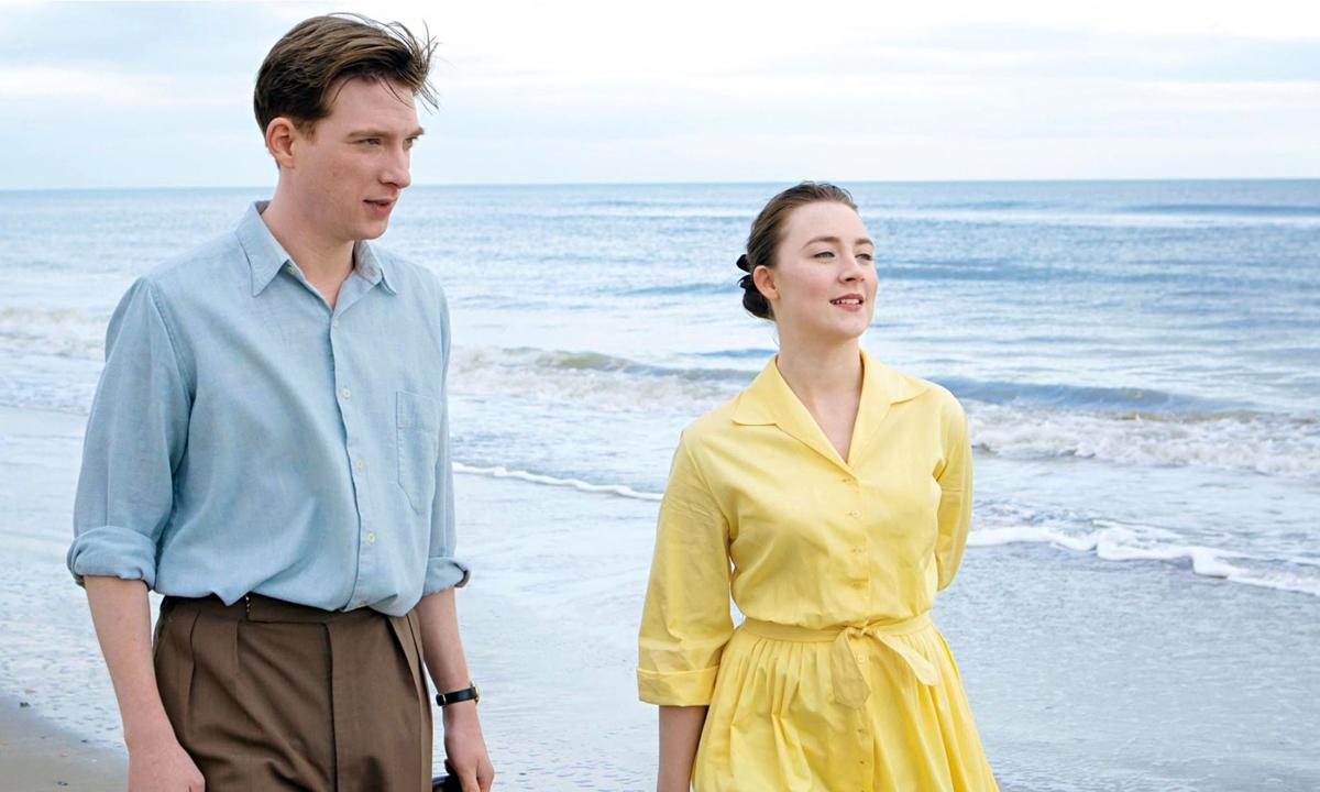 Review: Brooklyn
