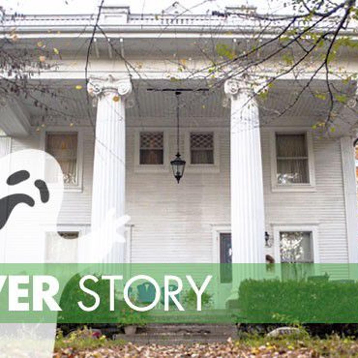 Ghost Stories: Highlights of the Irvington Ghost Tour | Arts | nuvo net