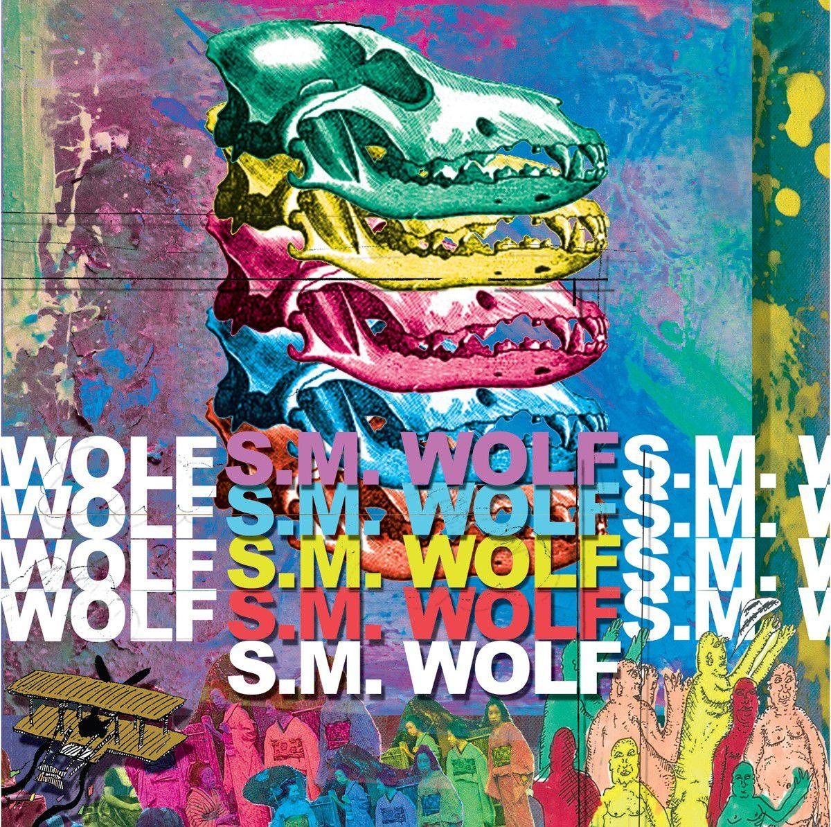 Review: S.M. Wolf and more at White Rabbit