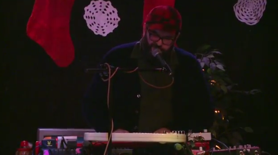Watch the Mike Adams Show Christmas special