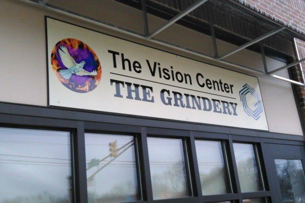 The Grindery