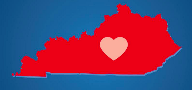 Court says KY must accept same-sex marriage
