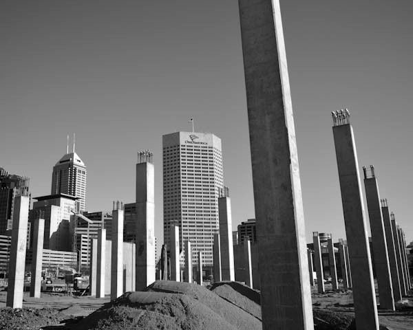 We Are City: Finding the soul of Indy