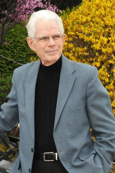 2010 Lifetime Achievement: John Gibson