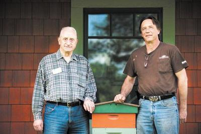 2014 CVAs: Central Indiana Beekeepers Assoc.