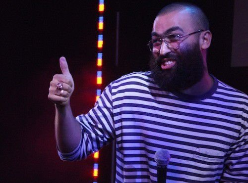 Review: Das Racist at The Vogue