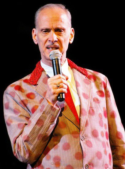 Review: John Waters: 'This Filthy World'