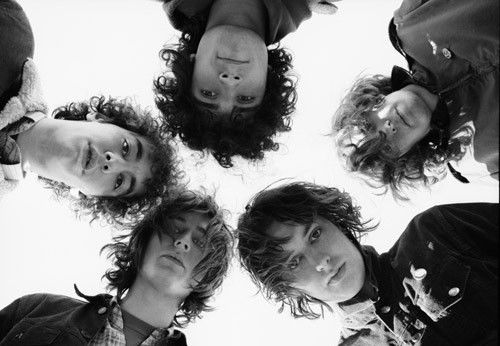 Hey, remember The Strokes?