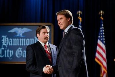 Movie review: 'The Campaign'