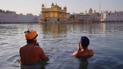 WFYI-1 airs a documentary on our connections with Sikhism