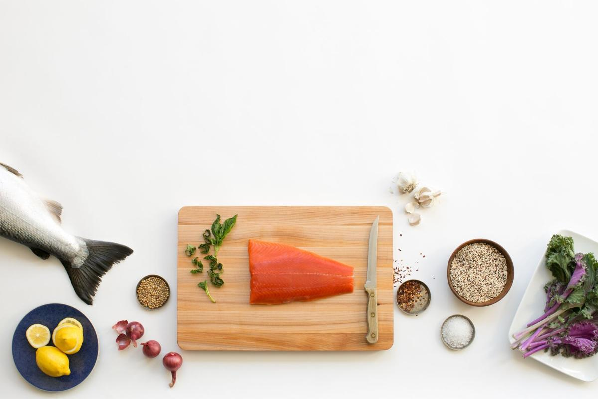 Sitka Salmon Shares brings fresh, wild-caught, sustainable fish to your doorstep