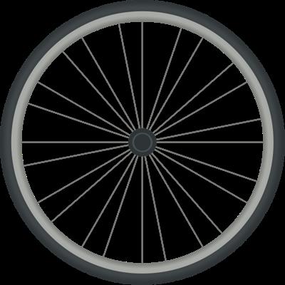 Celebrating bicycles in June