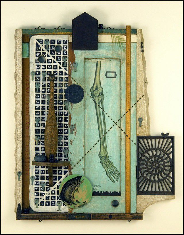 Review: Calisch's 'Biography of Objects'