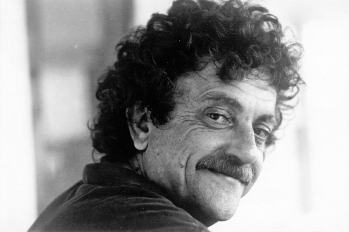 The Kurt Vonnegut Memorial Library: Worthy of his name