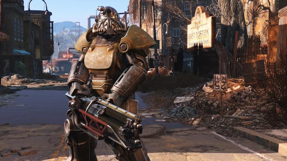 #NUVOPop: Fallout 4 preview and review