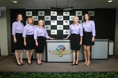 Grace Autosport will field Indy's first all-female team