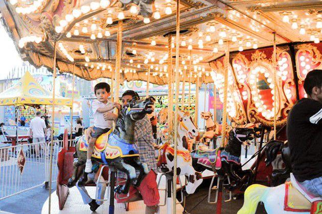 Indiana State Fair: Opening Weekend, Take Two (Slideshow)